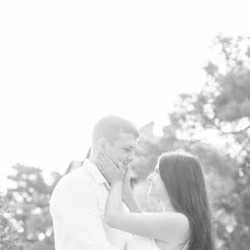 Wedding photographer Vitaliy Leontev (VitaliyLeontev). Photo of 16.08.2015