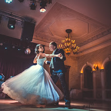 Wedding photographer Aleksandr Grek (alexgreck). Photo of 12.08.2014