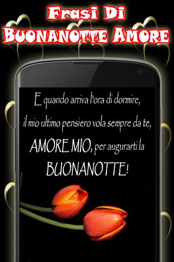Frasi D Amore Per La Buonanotte.Frasi E Immagini Di Buonanotte Amore App Store Data Revenue