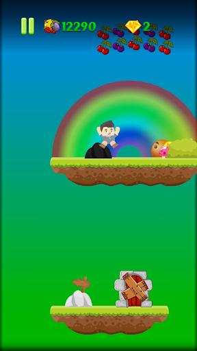 Tchupiki in Bouncyland: Super Platform Jumper Game 1.78 androidappsheaven.com 1
