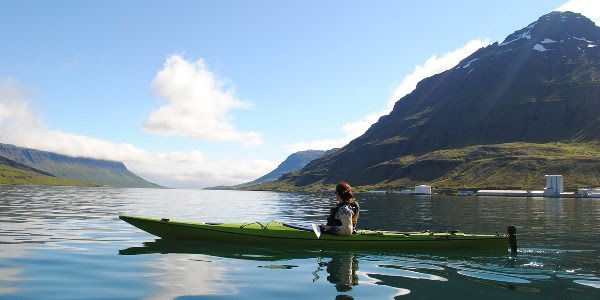 Fjords do Leste