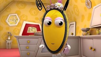 Bienchen lernt sprechen, Die beste Babysitterin der Welt, Wo ist Teddybie, Das Xylophon