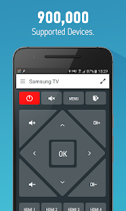 Smart IR Remote - AnyMote v4.2.1