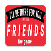 Friends: Quiz Game