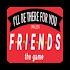 Friends: Quiz Game