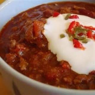 Chili con Carne II.