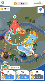 Game Idle Aqua Park APK for Windows Phone