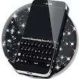 Black Style Keyboard icon