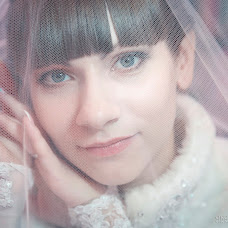 Wedding photographer Oksana Grichanok (KsushOK). Photo of 26.01.2014