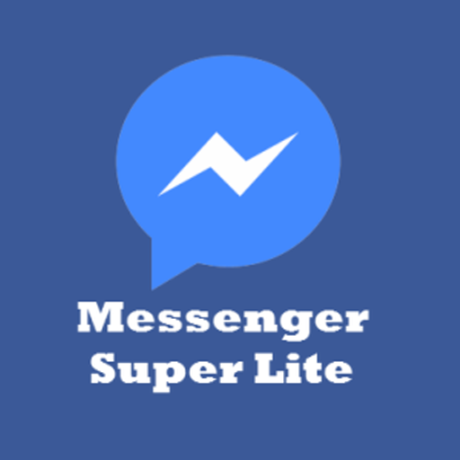Messenger Super Lite 通訊 App LOGO-硬是要APP
