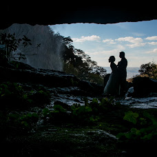 Wedding photographer Alejandro Mendez zavala (AlejandroMendez). Photo of 28.03.2017