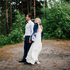 Wedding photographer Irina Urey (Urey). Photo of 03.07.2015