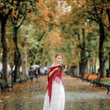 Wedding photographer Inga Zaychenko (IngaZaichenko). Photo of 24.10.2018