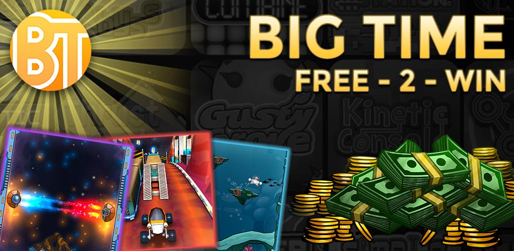 Big Time para Android - Apk Descargar