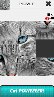 Cat Slide Puzzle for PC-Windows 7,8,10 and Mac apk screenshot 24