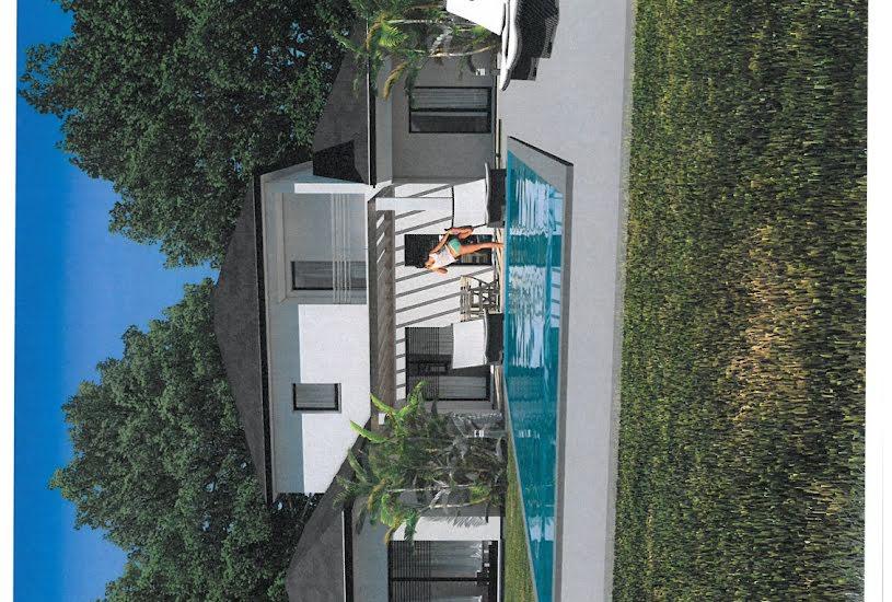 Vente Terrain + Maison - Terrain : 470m² - Maison : 123m² à Épône (78680)