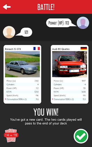 Battle Cards apktram screenshots 4