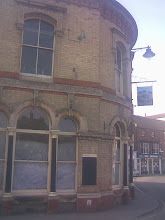 Photo: The Punch House, metaphorically named, and in a series of 'New Managements' and refurbishments, it worked better as the indoor butter market and later library.