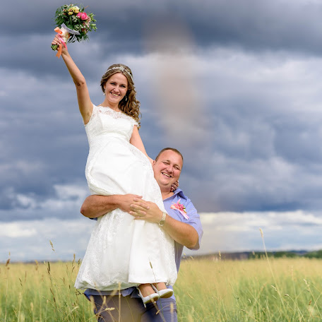 Wedding photographer Vladislav Seleznev (VladSeleznev). Photo of 22.08.2016