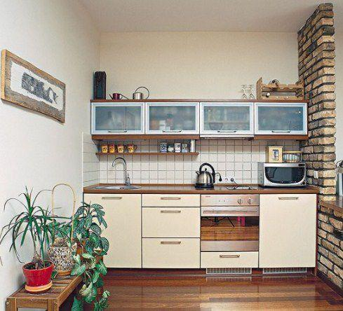 Smart small kitchen designs android apps on google play for Smart small kitchen designs