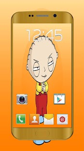 Stewie Griffin Wallpapers HD - náhled