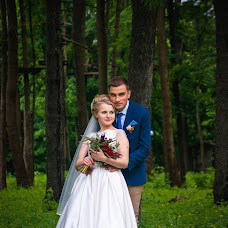 Wedding photographer Mikhail Storozhev (Storozhev). Photo of 15.06.2017