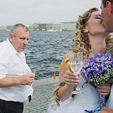 Wedding photographer Ivan Shevchenko (IvShev). Photo of 08.01.2014