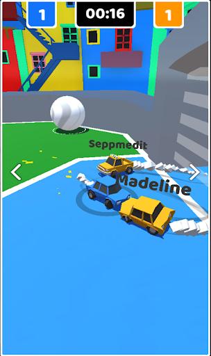 Hyperball 1.0.0 screenshots 5