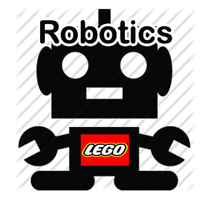 LEGO Robotics Badge