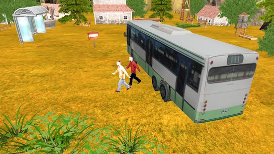 Hill-Bus-Driver 2