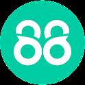 88Reader - EPUB2 & EPUB3 icon