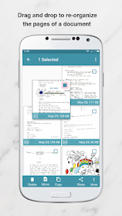 Notebloc – Scan, Save & Share Pro v3.8.2 Cracked APK 4