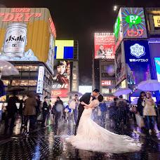 Wedding photographer Minifeel Lu (minifeellu). Photo of 13.04.2015