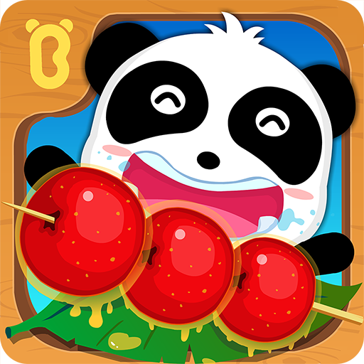 Chinese Recipes - Panda Chef app (apk) free download for Android/PC/Windows