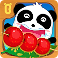 Chinese Recipes - Panda Chef Icon