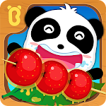 Chinese Recipes - Panda Chef Icon