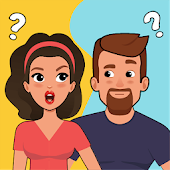 Who is? Brain Teaser & Riddles Icon