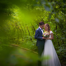 Wedding photographer Anton Kvashnin (kvashnin). Photo of 18.09.2015