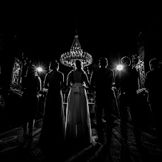 Wedding photographer Miron Ionut (imaginidepovest). Photo of 16.10.2016