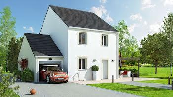 maison à Dampierre-sur-le-Doubs (25)
