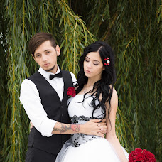 Wedding photographer Evgeniy Klecov (Sigvald). Photo of 26.01.2014