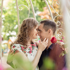 Wedding photographer Natalya Shvedchikova (nshvedchikova). Photo of 26.07.2017