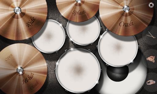 Modern A Drum Kit 2.0.9 screenshots 1