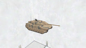 Free  Leopard 2a7+ modified