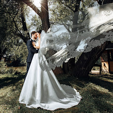 Wedding photographer Denis Bufetov (DenisBuffetov). Photo of 13.08.2018