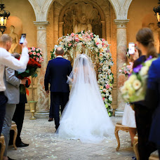 Wedding photographer Evgeniya Solovec (ESolovets). Photo of 27.06.2017