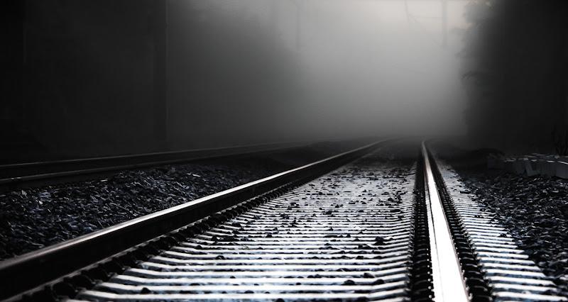 Train Track di marco_ridolfi