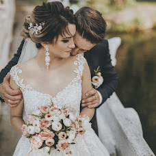Wedding photographer Roman Guzun (RomanGuzun). Photo of 04.10.2018