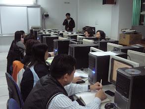 Photo: 20110330活用辦公室軟體-基礎班002