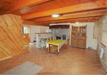maison à Condat-lès-Montboissier (63)